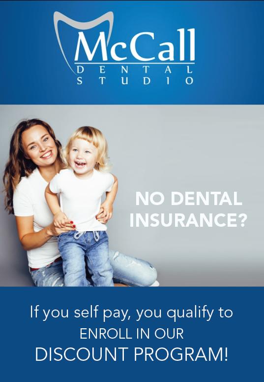 dental discount plan muskogee
